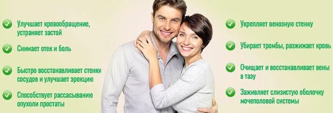 лечение простатита простатиленом